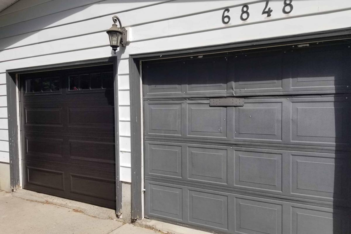 Products & Services | Rockyview Overhead Door